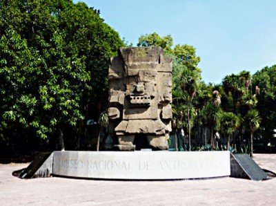 The Impossibly Huge Ancient Monolith of Tlaloc Tlaloc-monumental-sculpture1-400x298
