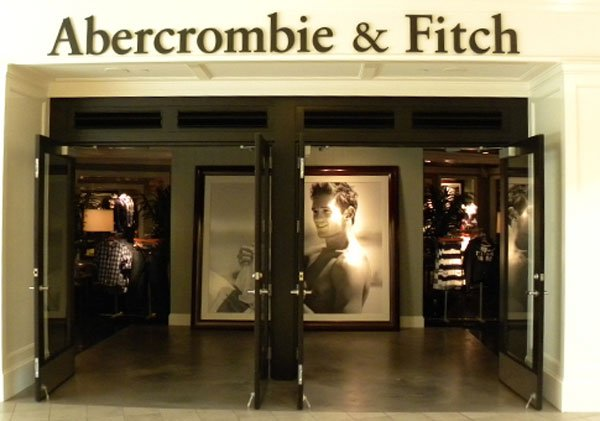 Abercrombie & Fitch coming to Mexico