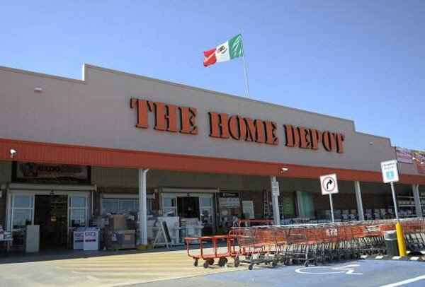 Home depot plans another 5 stores for Home depot home plans