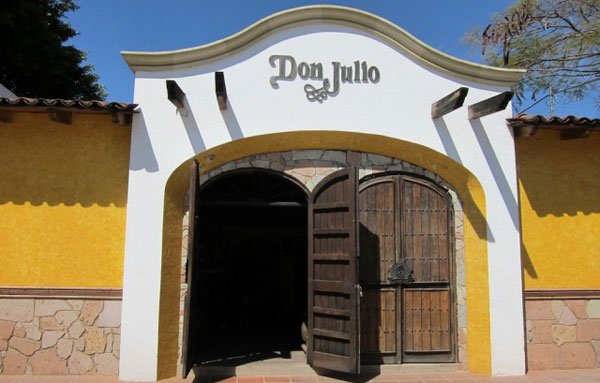 Don Julio, now owned by Diageo