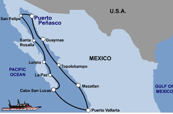 an analysis of the transition of puerto penasco since the 1920s Stratfor tactical analyst ben west discusses trends in violence levels in mexico and los zetas' leadership transition in the to the most detailed analysis.