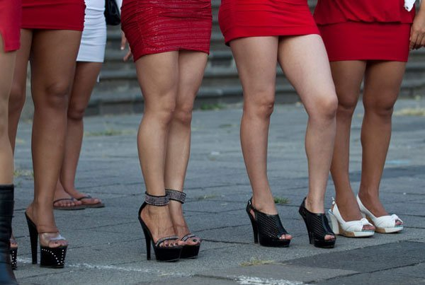 Prostitution and trafficking: economic driver for Tenancingo.
