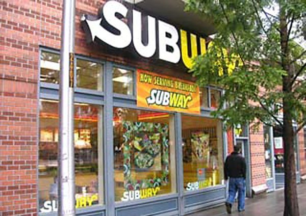 how to open a subway franchise in michigan