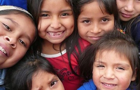 Mexican orphans: homes wanted