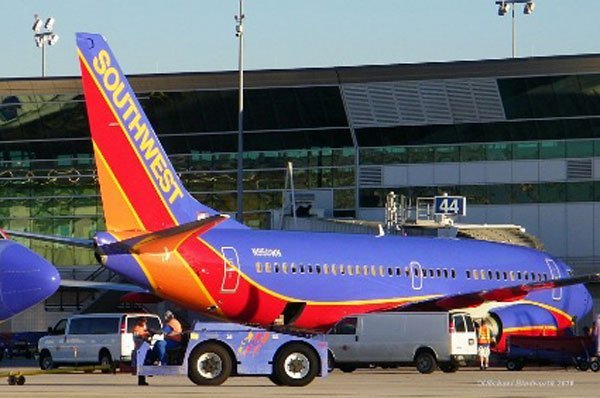 Southwest Airlines: four new Mexican routes.
