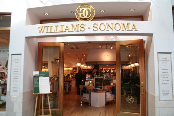 First Williams Sonoma Stores Opening Today In Mexico City