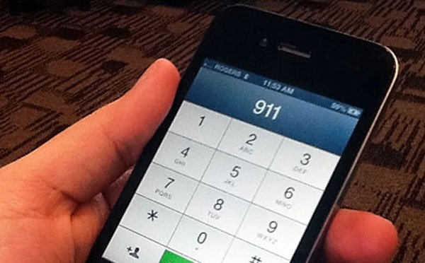 911 will be new emergency number starting next year.