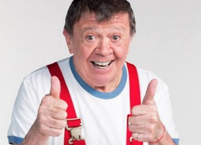 Chabelo, 48 years on the air.