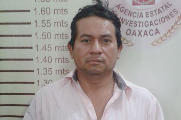 Pérez Ramos: charged with embezzlement.