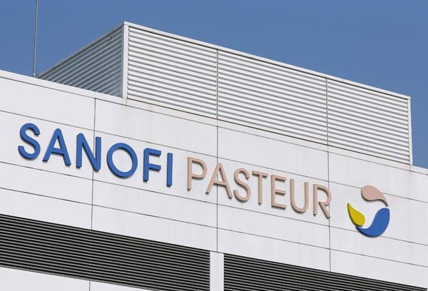 Sanofi Pasteur had developed the new dengue vaccine, Dengvaxia.