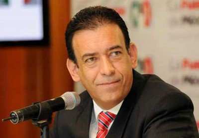 Moreira: arrested today in Spain.