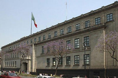Mexico's Supreme Court