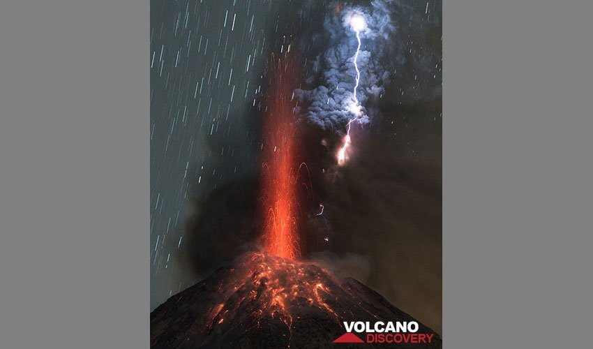 Volcano Eruption slot erupts in a cloud of wins