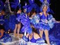 Carnival parade: more beautiful noise.