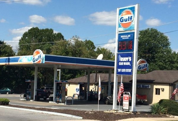 Gulf Gas Station Near Me >> Gulf Gas Stations Are Coming To Mexico