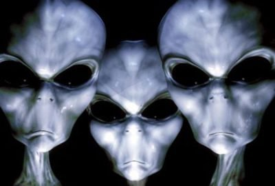 Extraterrestrials or Mexican immigrants?