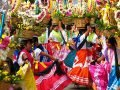 Oaxaca's Guelaguetza: the show will go on after all.