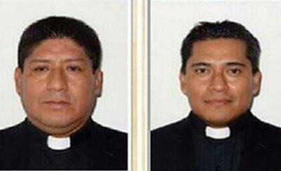 priests who were executed