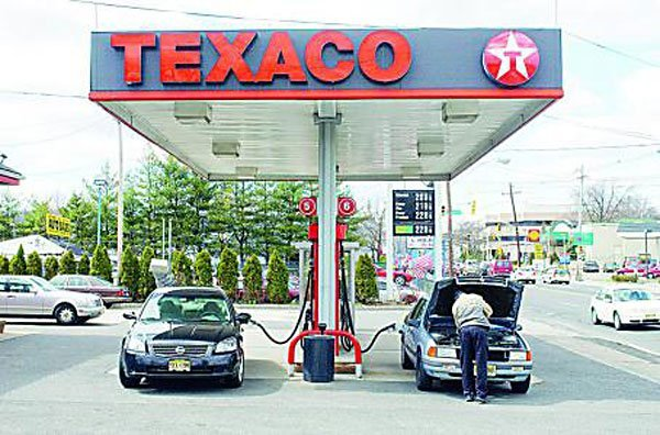 Mexican gas station operator unveils Texaco deal