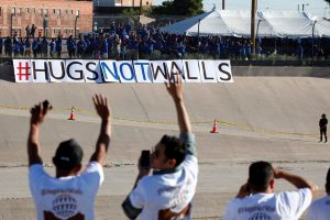Mexico and the US: separated by a river, some fences, and a long history of racism