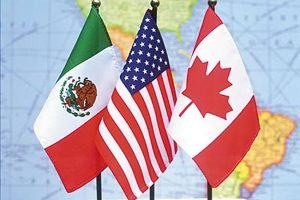 For NAFTA's partners it's death would mean economic calamity.