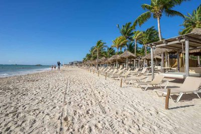 Playa del Carmen: more than just sun and sand.