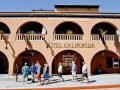 Hotels in Baja are not happy with the new tourist tax.