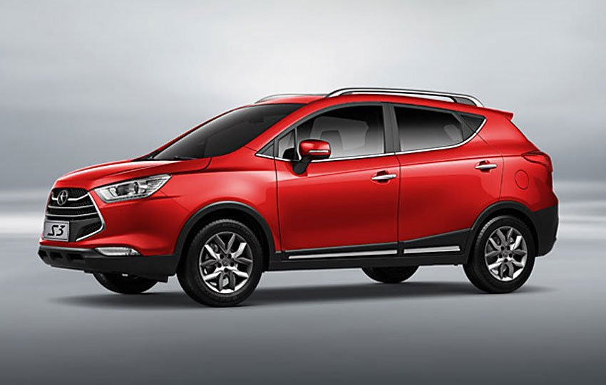 Chinese Auto Maker JAC Motors Sets Up In Hidalgo To