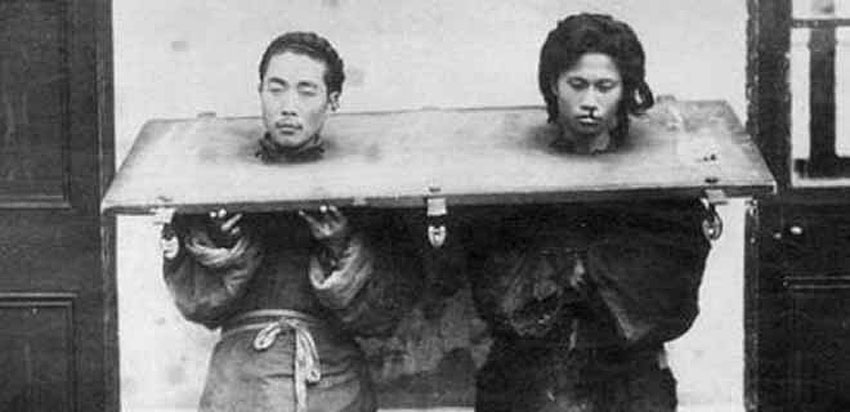 Chinese immigrants were victims of discrimination in the 1920s.