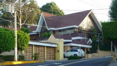 Home of former drug lord Nacho Coronel was among assets that have been auctioned.
