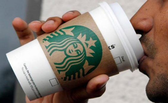 Starbucks continues to grow in Mexico.