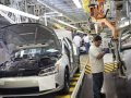 Mexico's automotive industry broke records in March.