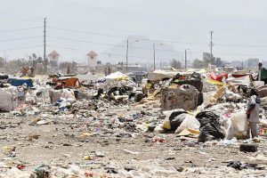 Bordo Poniente: from garbage to electricity.