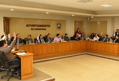Councilors in Ensenada vote to abolish the fuero.