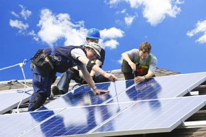 New regulations make solar more attractive.