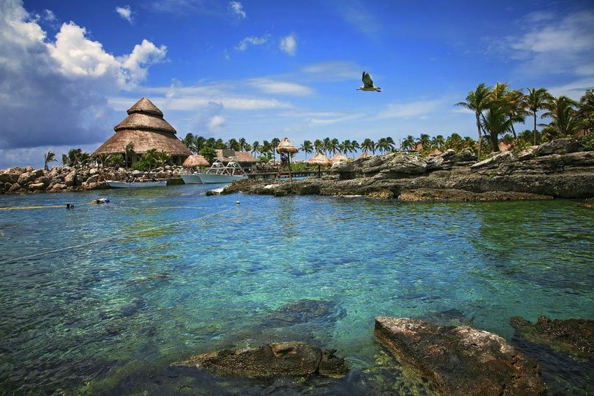 Riviera Maya most popular destination, say travel agents.
