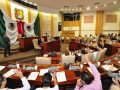 Nayarit's lawmakers vote to abolish the fuero.
