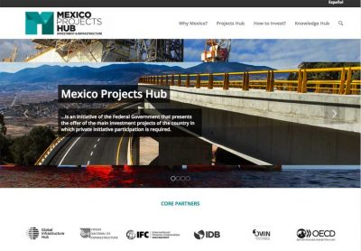 Mexico's new platform for investors.
