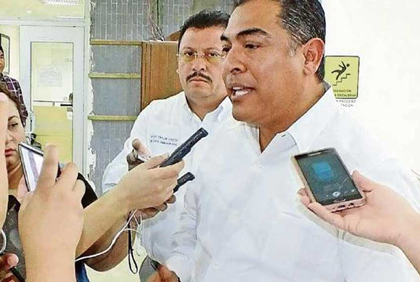 Mayor of Los Cabos: tourism unaffected by violence.
