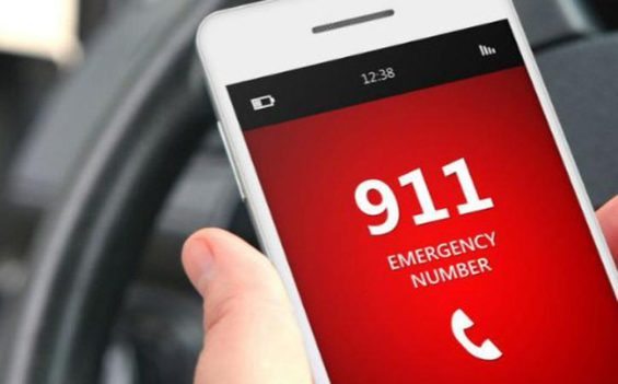 Not just emergency calls.
