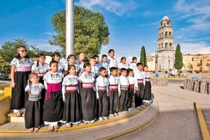 Voces Yumhu choir: invited to Rome