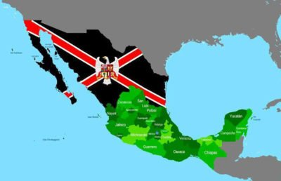 The Republic of Northern Mexico.