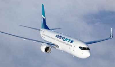 WestJet began a new service to Oaxaca yesterday.