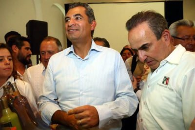 Ochoa: defended Coahuila governor against cartel connections.
