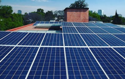 Market for solar can only grow.