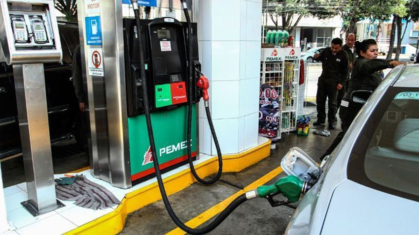 Fuel prices are now fully unregulated across the country.