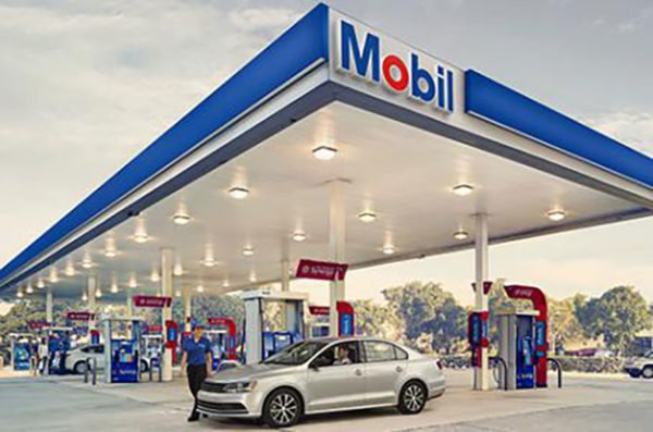 Gas Station For Sale >> Eight new Mobil gas stations open in Bajío region, selling ExxonMobil fuel