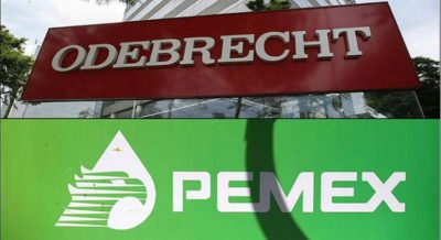 odebrecht and pemex