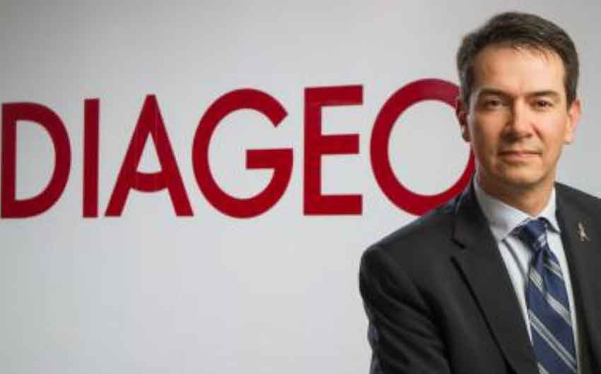 Diageo's Seiersen: crime could chase away investment.