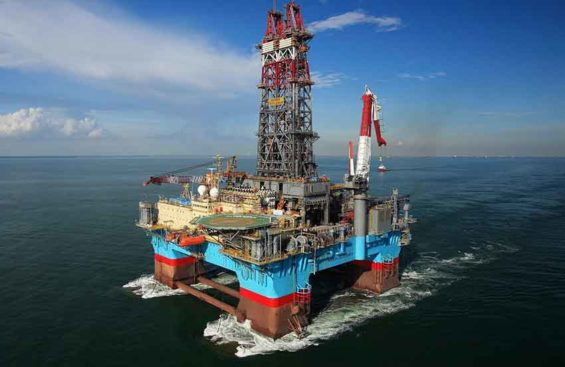 More deepwater drilling is anticipated in the Gulf of Mexico.